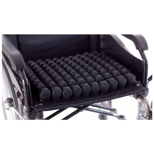 Il cuscino è un dispositivo per il sollievo e la prevenzione delle piaghe da decubito.