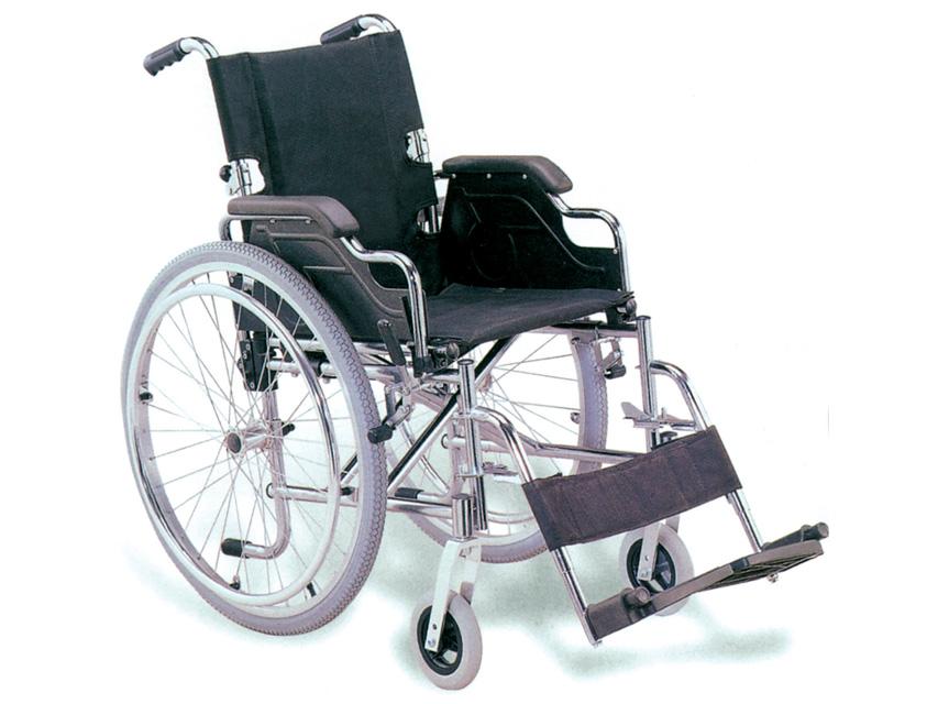 Confortevole, alta resistenza, braccioli e poggia piedi rimovibili