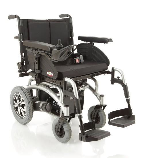 Seduta e schienale inclinabili e regolabili in larghezza