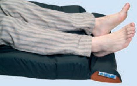 Sostegno integrale, pressioni contatto differenziate.