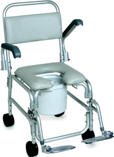 Nolortopedia noleggio e vendita ausili ortopedici - Sedia da bagno per disabili ...