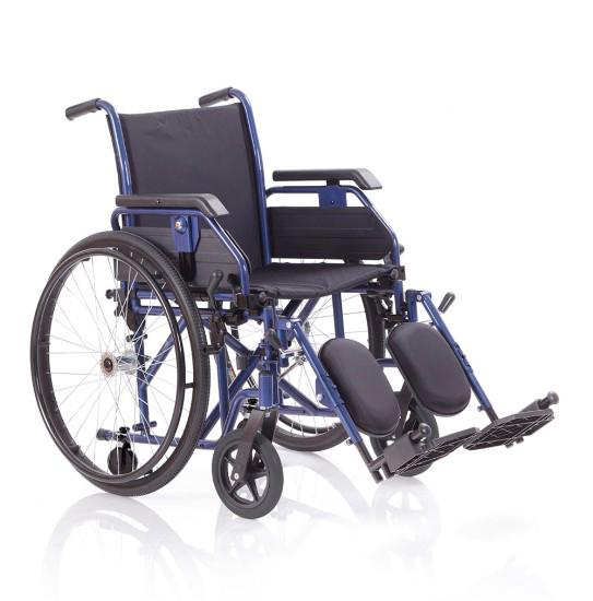 Noleggio carrozzina / sedia a rotelle pieghevole per ...