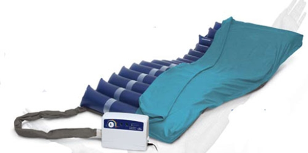 Picture of Sovramaterasso Antidecubito Comfort Care (OL) - Wimed - cod. 98000001