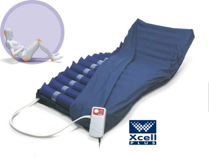 Immagine di Materasso Antidecubito X-Cell Plus (MR) - Wimed - cod. 94101060