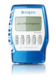 Picture of Noleggio Elettrostimolatore / Tens COMPEX PERFORMANCE