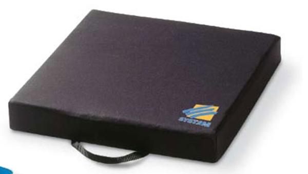 Picture of Cuscino Antidecubito Mixte - 40x40 h. 6 cm - Wimed - Cod. P314C40401HW