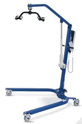Immagine di Sollevatore elettrico SafeLife (kg. 130) - Wimed - Cod. 15010110