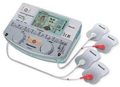 Immagine di Tens therapy EW 6021 - Wimed - Cod. EW6021S800