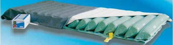Picture of SOVRAMATERASSO ANTIDECUBITO RINT PLUS - elementi intercambiabili - Gima - cod. 28495