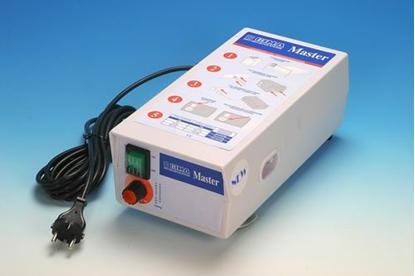 Immagine di COMPRESSORE RINT PLUS - con regolatore di pressione (per materasso RINT PLUS cod. 28495) - Gima - cod. 28498