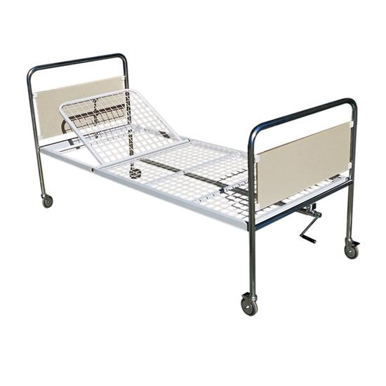 Nolortopedia - Noleggio e vendita ausili ortopedici - Letto ad uno ...