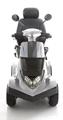 Picture of Scooter elettrico AVIATOR Affidabile e robusto - seduta 48 cm - ARDEA CM600