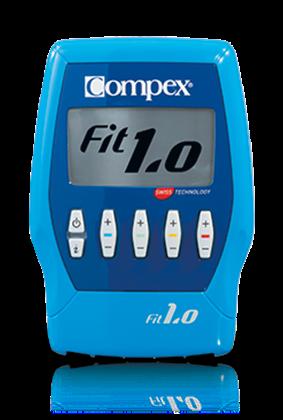Immagine di Elettrostimolatore Compex® FIT 1.0 - cod. 2533116