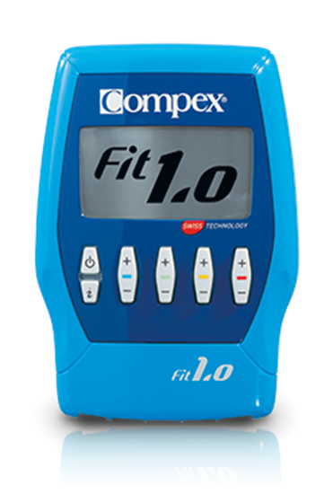 Picture of Elettrostimolatore Compex® FIT 1.0 - cod. 2533116