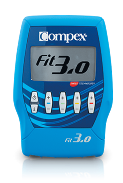 Picture of Elettrostimolatore Compex® FIT 3.0 - cod. 2534116