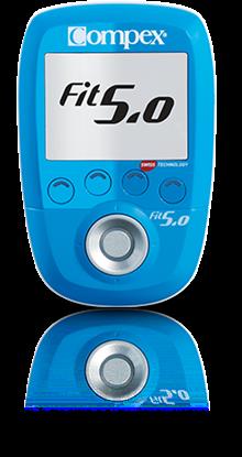 Immagine di Elettrostimolatore Compex® FIT 5.0 - cod. 2537116