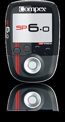 Immagine di Elettrostimolatore Compex® SP 6.0 - cod. 2538116