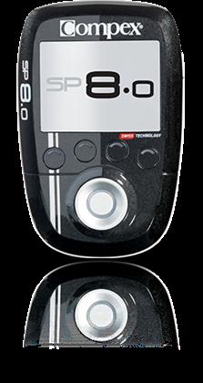 Immagine di Elettrostimolatore Compex® SP 8.0 - cod. 2539116