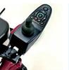 Picture of Carrozzina elettrica ROCKET 3 - seduta da 40 a 50 cm - Wimed - cod. 17000010