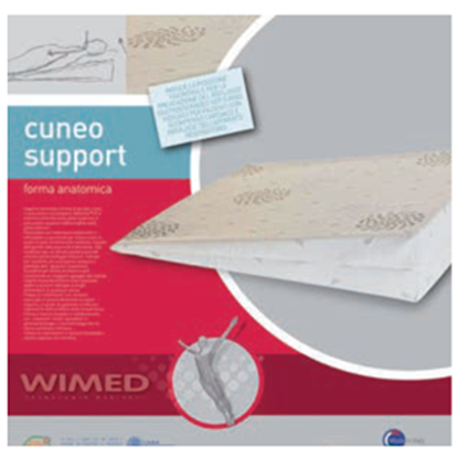 Immagine di Cuneo support - Wimed - Cod. 33103112