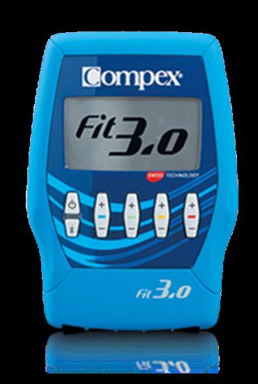 Picture of Noleggio Elettrostimolatore / Tens COMPEX FIT3