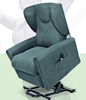 Picture of Poltrona LADY BERGERE 1 motore - Wimed