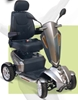 Picture of Scooter CUTIE S17 bianco o titanio - Wimed