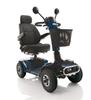 Picture of Scooter elettrico MIRAGE - Argento o Blu - Pratico, compatto e performante - seduta 46 cm - ARDEA