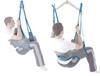 Picture of Imbracatura da toilette per sollevamalati - Taglia da S a XL - Senza poggiatesta - In tessuto di poliestere a rete - Mopedia