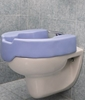 Picture of Rialzo per bidet e water in EVA con fermo - Mopedia cod. RP440