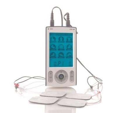 Immagine di Elettrostimolatore combinato 3 in 1 massaggio  T.E.N.S. - Kyara Cod. LTK545