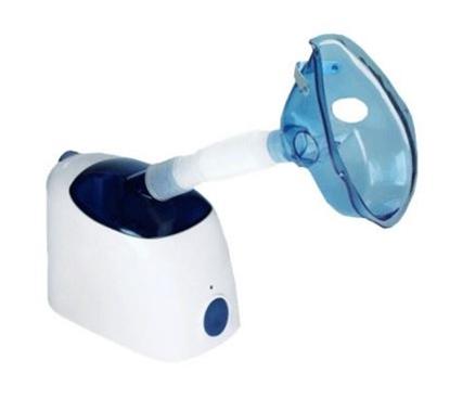 Immagine di Nebulizzatore apparecchio a ultrasuoni. BD 5004 da tavolo - Mediland Cod 005004