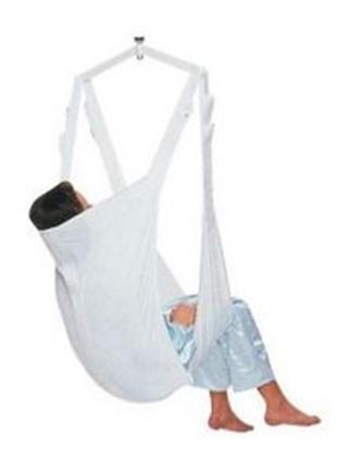 Immagine di Imbracatura supporto per la testa KOMETA ad amaca - Mopedia cod. 857310