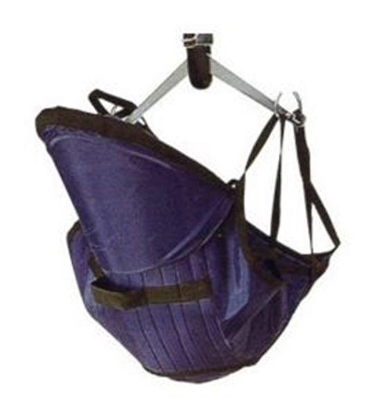 Picture of Imbracatura supporto per la testa KOMETA ad amaca - Mopedia cod. 855203