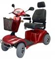 Picture of Scooter elettrico Krono 4 ruote - Mediland
