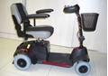 Picture of Scooter elettrico Liberty 4 ruote - Mediland cod 854538