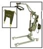 Picture of Sollevatore - verticalizzatore metti in piedi elettrico - Portata massima 150kg - Mediland - cod. 003344
