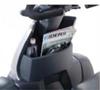 Picture of Scooter elettrico Skorpion 4 ruote - Mediland cod. 854439