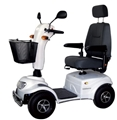 Picture of Scooter elettrico Veloce 4 ruote - Mediland