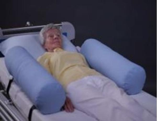 Picture of Protezione per sponde letto a rullo - Mediland - cod. 390086