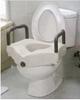 Picture of Rialzo per WC con braccioli ribaltabili- Mediland