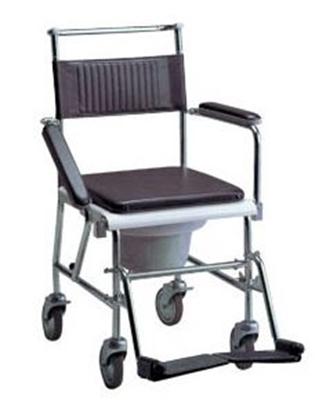Immagine di Rialzo stabilizzante sedia da comodo con ruote - Mediland cod. 855751