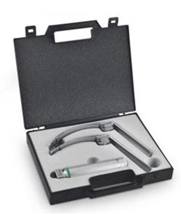 Immagine di Set flex tip per laringoscopio a fibre ottiche - Mediland - cod. 500042