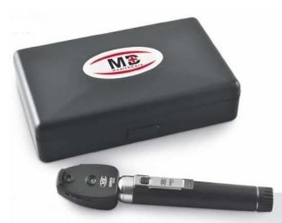 Picture of Oftalmoscopio tascabile OMNI 3000 DE LUXE - Mediland - cod. 500252