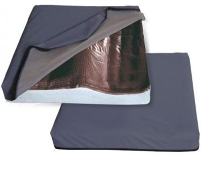 Immagine di Cuscino con base preformata e gel automodellante - Intermed