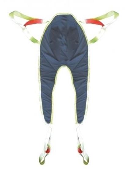 Picture of Imbragatura comfort per Hermes - Intermed
