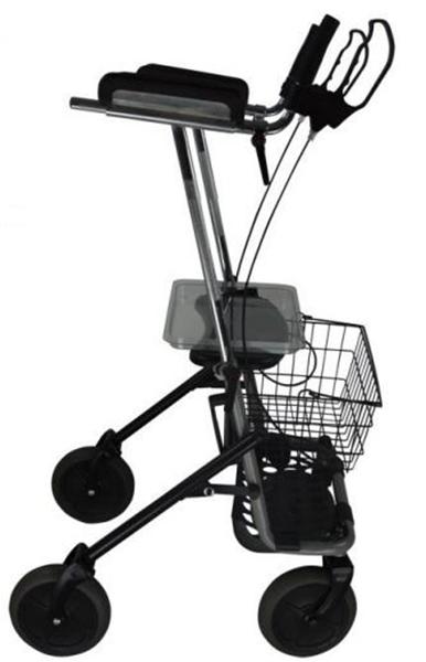 Picture of Rollator con appoggi brachiali - Intermedi - Cod RA-215150B