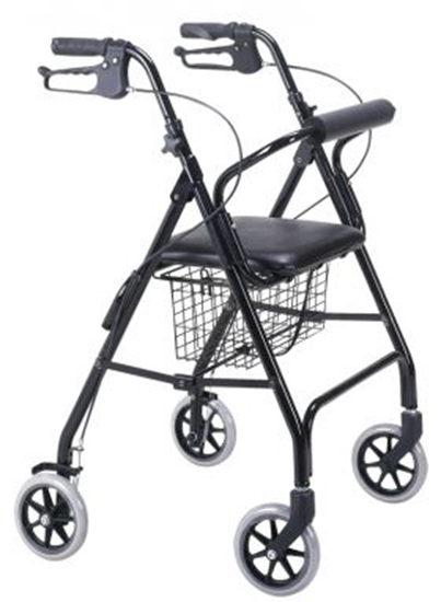 Picture of Rollator Montreal - Intermedi - Cod RA-215165