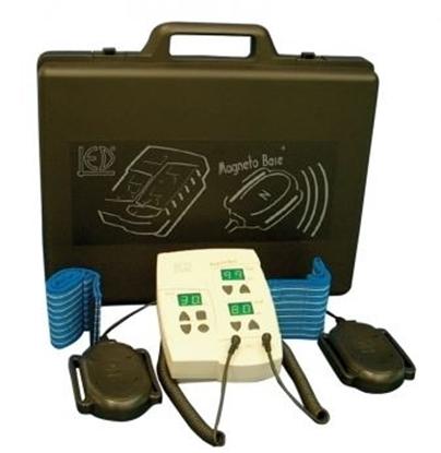 Immagine di Strumento per magnetoterapia MAGNETO BASE + - Intermed - cod. 80200.10