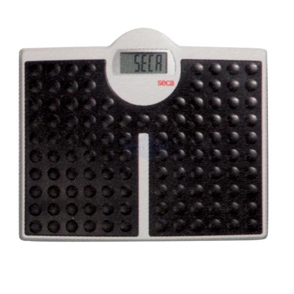 Picture of Bilance digitale con tappettino in gomma - Chinesport 01969